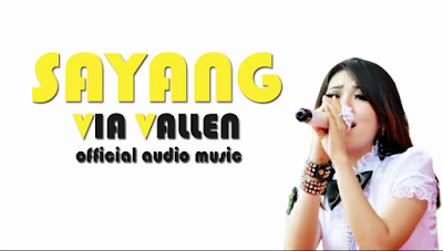 Via Vallen Full Album Sayang Terbaru Free Download