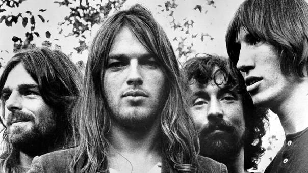Pink Floyd y un video de un tema publicado en 1971