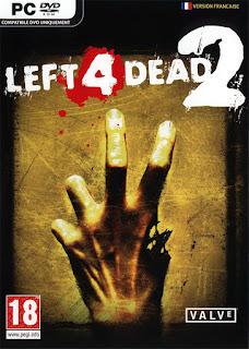 Left 4 Dead 2 PC Game Full Version Download