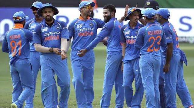 Ind v Ban 2019: टॉप 3 भारतीय बल्लेबाज जो सभी की निगाहें उन पर टिकी हैं