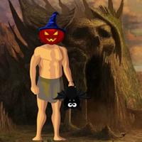 Wow Halloween Cave 09