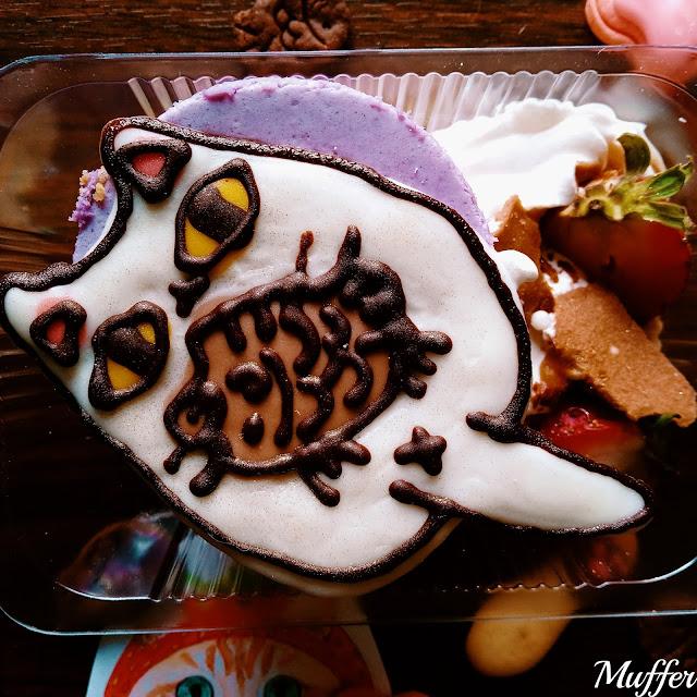 """Hanako Coffe Shop - """"Kawaī Neko"""""""