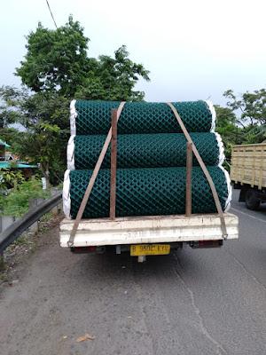 Jual Kawat Harmonika PVC Jakarta