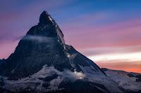 Matterhorn - Photo by Samuel Ferrara on Unsplash