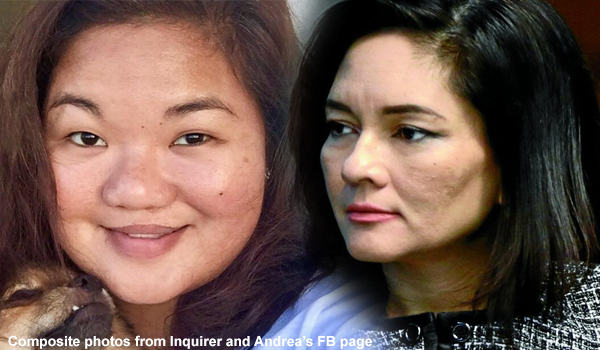 Filipina doctor's open letter to Hontiveros: 'Filipnos not gullible enough to believe you'