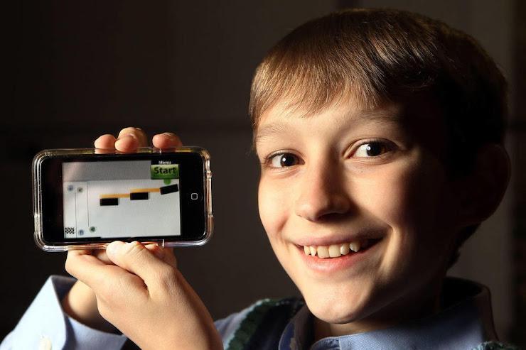 Historia de Robert Nay, joven millonario con videojuegos