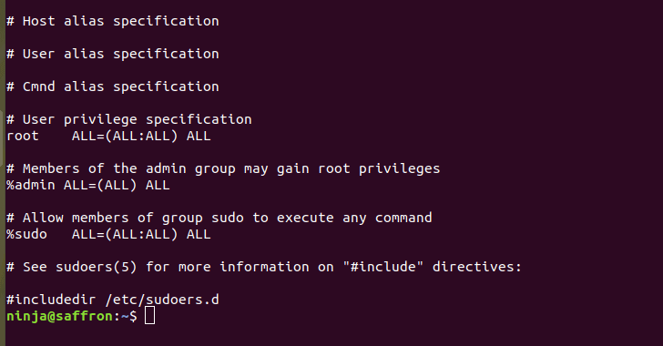 Linux Sudo bug opens root access to unauthorized users