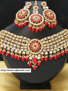 Indian Jewellery Wholesale