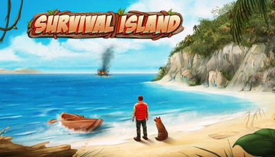Survival game lost island pro apk 1 7 download android for Survival fishing games