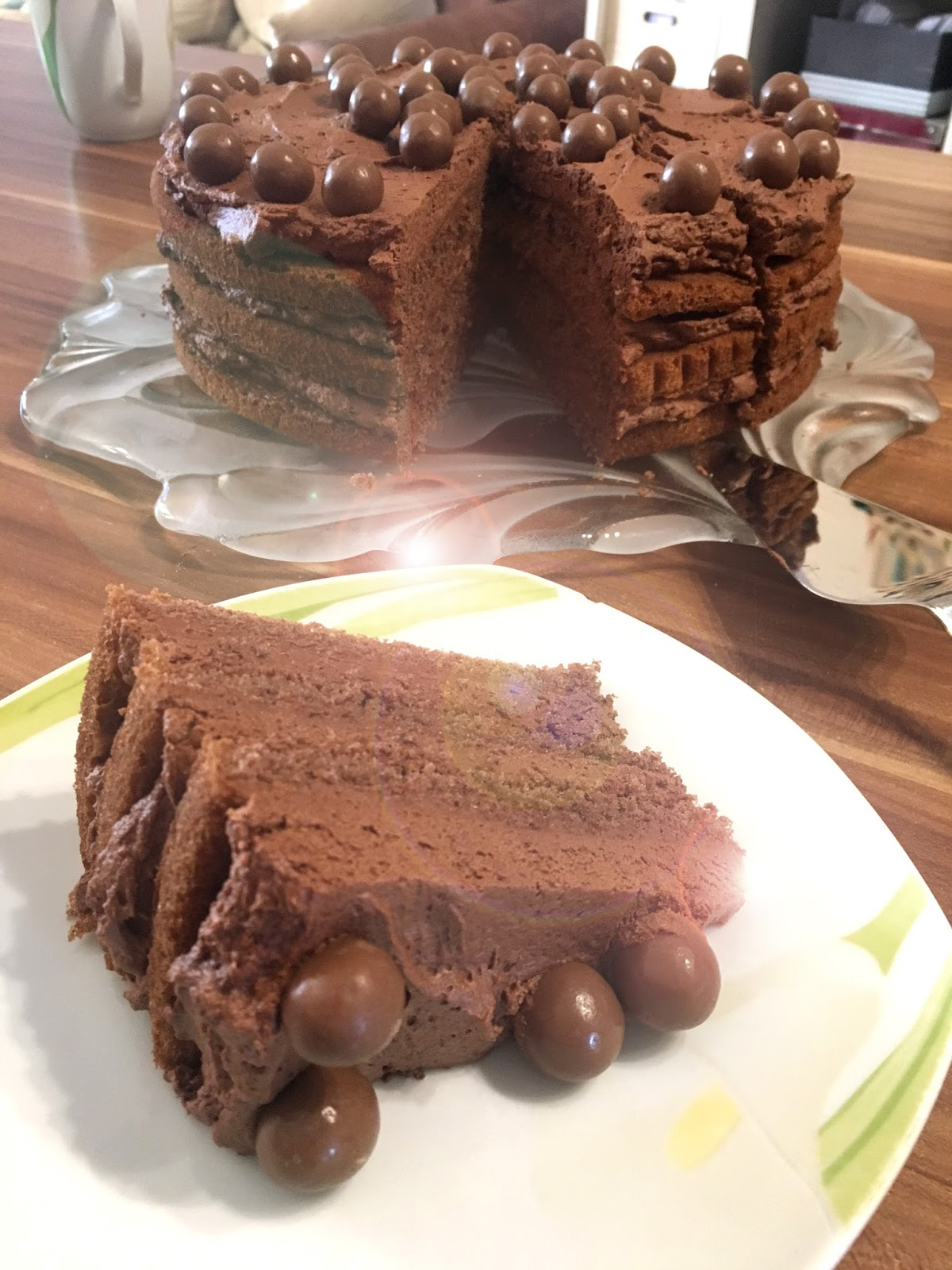 pixie scrap schokolade satt torte ohne backen. Black Bedroom Furniture Sets. Home Design Ideas
