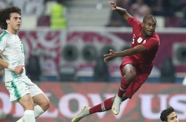 Qatar to host FIFA Arab Cup 2021™ draw on 27 April