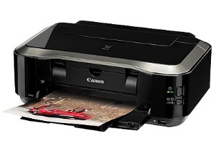 Canon PIXMA iP4820 Printer Driver and Manual Download