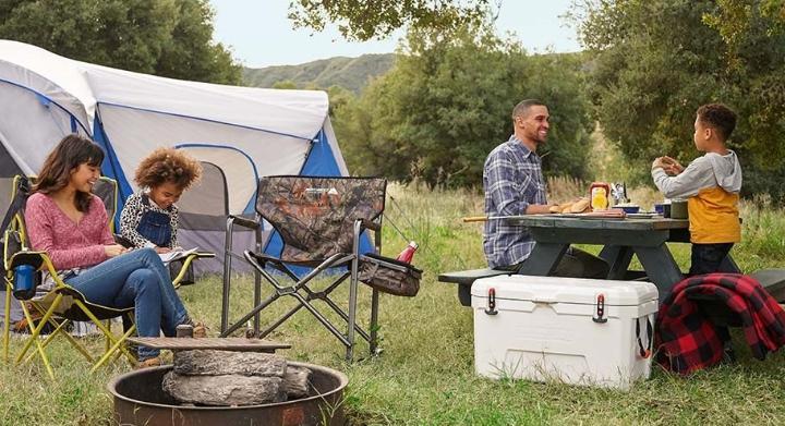 5 نصائح بسيطة للتعبئة ستجعل حياتك في المعسكر أسهل