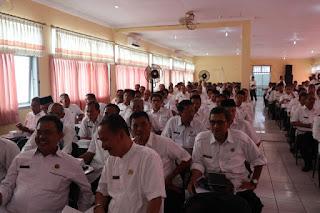 Plt Bupati, Disdik Indramayu Harus Kreatif Dan Inovatif