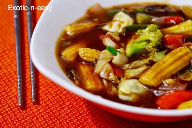 Chinese Food Uws