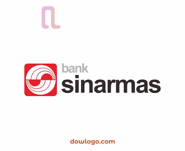 Logo Bank Sinarmas Vector Format CDR, PNG