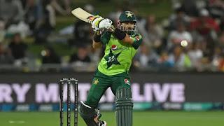 Mohammad Rizwan 89 - New Zealand vs Pakistan 3rd T20I 2020 Highlights