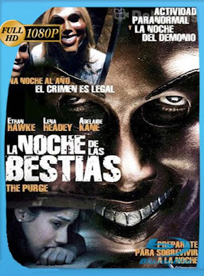 La Noche De La Expiacion (2013) HD [1080p] Latino [GoogleDrive] rijoHD
