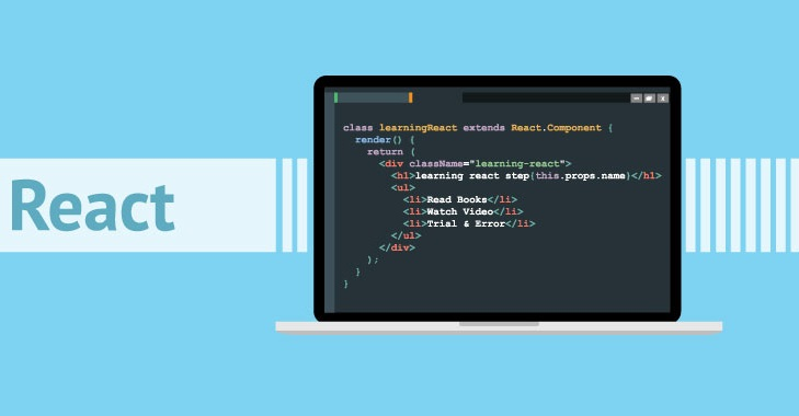 3 Examples of Creative Use of React JS for Interactive Websites