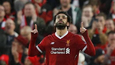 Moh Salah Pulihkan Cedera Dan Liverpool Menang Di Laga Uji Coba