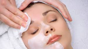 Mask - The Next Step In Facials - New Styles Of Beauty
