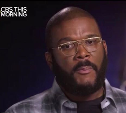 """""""I'm ignored in Hollywood"""" Tyler Perry says as he reveals his accomplishments are not recognized (video)"""