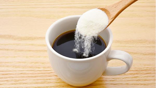 コラーゲンペプチドの効果的な摂り方