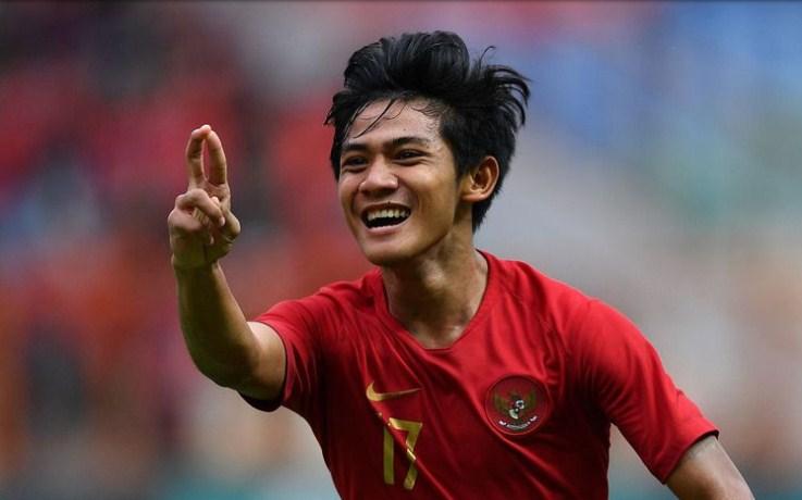 Baru Gabung, Firza Sudah Cetak Goal buat AFC Tubize