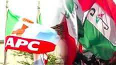 3 Faction Emerge in Enugu APC  Chapter