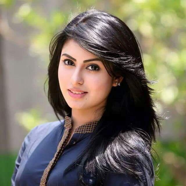 Anika Kabir Shokh Latest Photos 21