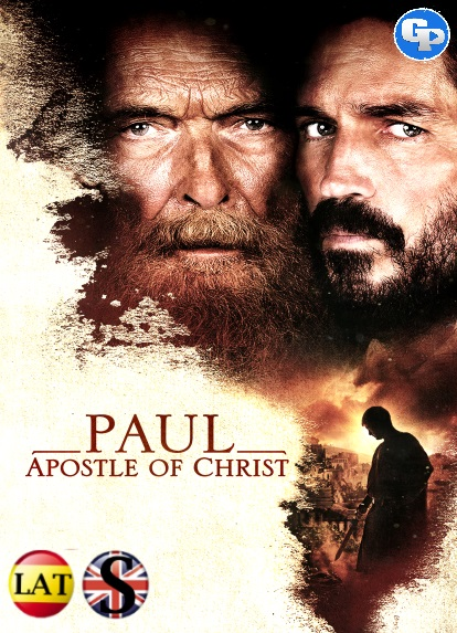 Pablo, El Apóstol de Cristo (2018) HD 720P LATINO/INGLES