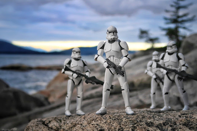 5 Must Have Toys For Your Next Family Trip, Action figures