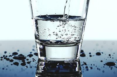 Manfaat Aqua Demineralisata