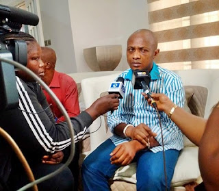 I never sued the Police – Kidnapper Evans