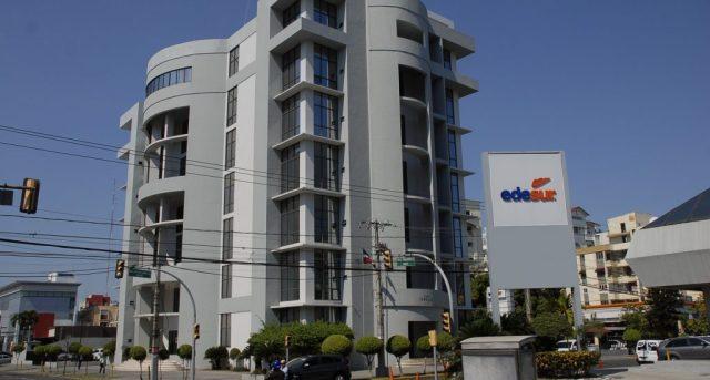 Edificio Edesur