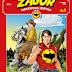 Recensione: Zagor Darkwood Novels 1