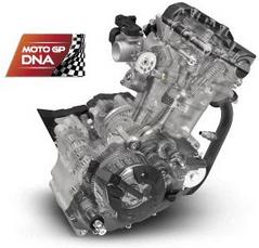 Engine Cbr 150r
