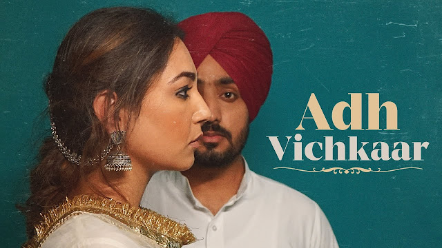 Adh Vichkaar Song Lyrics - Manavgeet Gill | Hakeem | Latest Punjabi Song 2020 Lyrics Planet