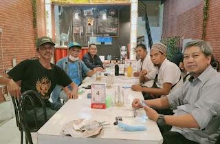 DPD SWI Jember Resmi Terbentuk, Suyono Hs Ketuanya