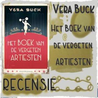 Vera Buck, Karakter uitgevers