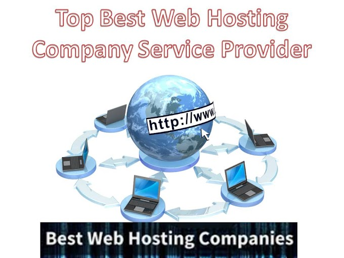 #Top Best Web Hosting Company )