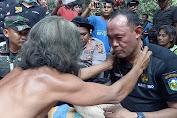 "Bupati Tebo, Sukandar Mendapat Gelar ""Rajo Payung Alam"""