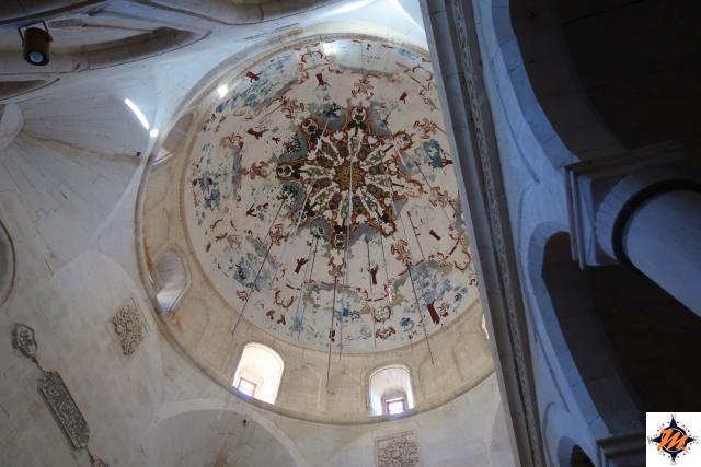 Doğubayazıt, Palazzo di İshak Paşa