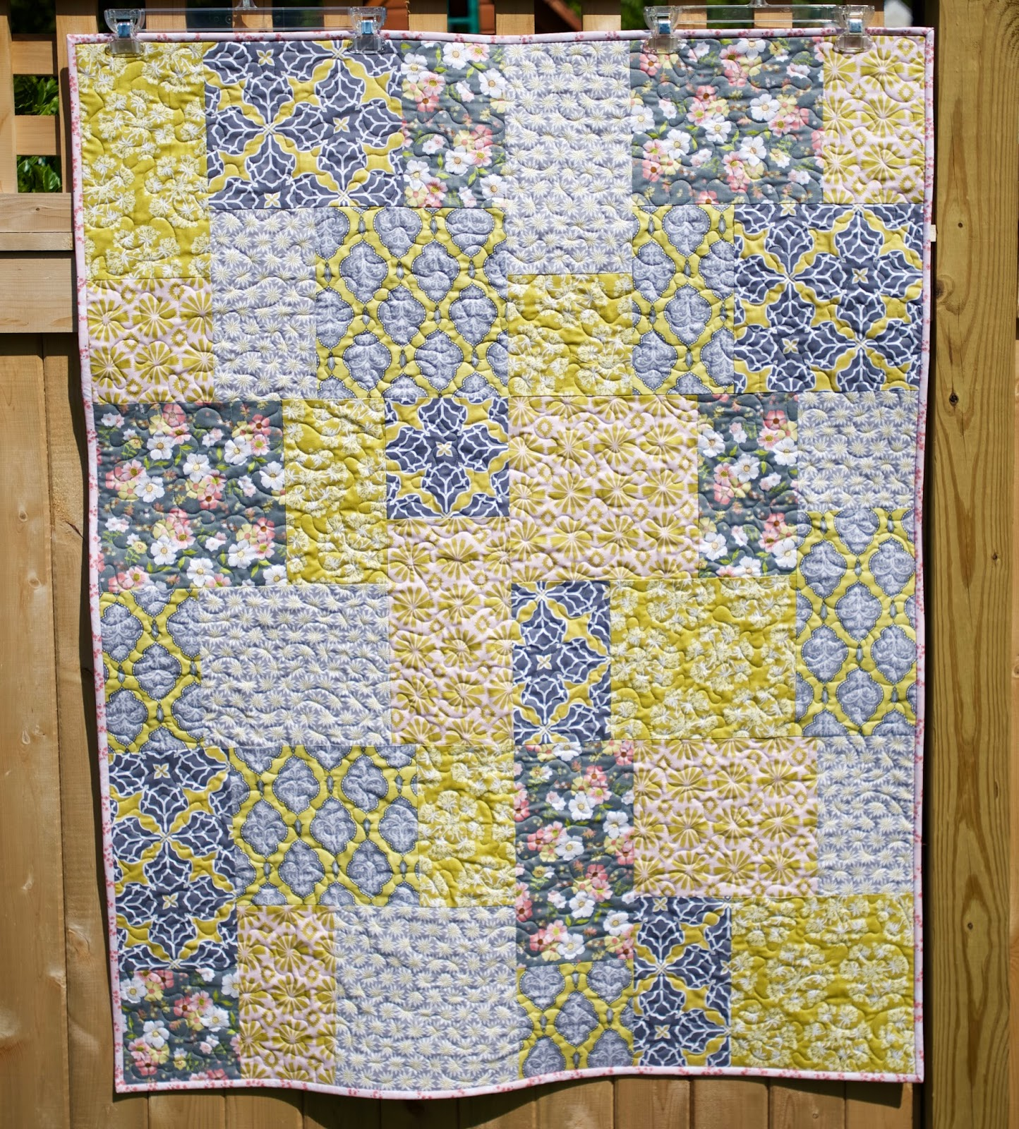 minneapolis quilt quilts block dsc modern quick guild big