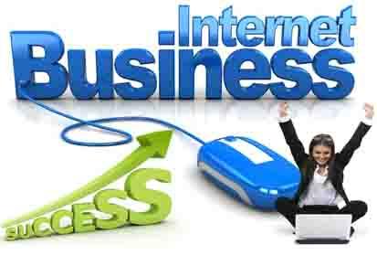 Cara Kaya dari Bisnis Online