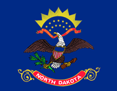 Kuzey Dakota (North Dakota) Eyaleti