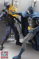 MAFEX Batman (Batman: Hush) 61