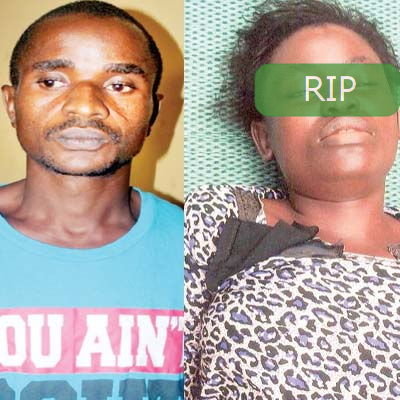 man slaps wife to death owerri imo state