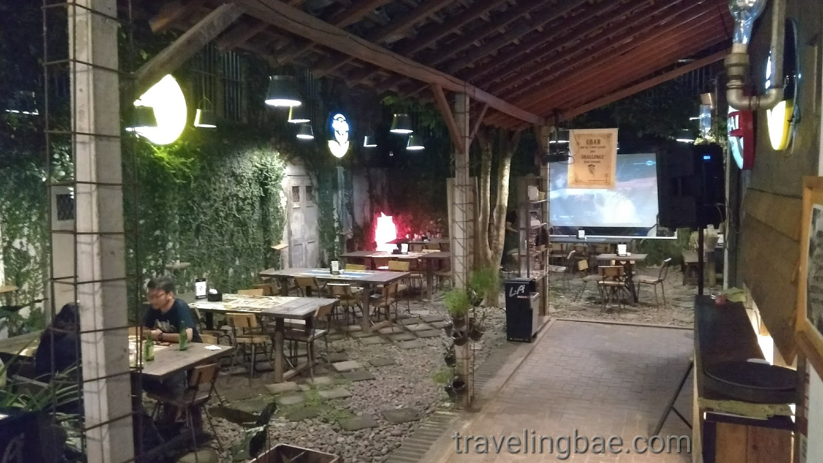 Tap House Beer Garden Tempat Ngebir Seru Dekat Malioboro Your Traveling Bae