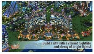 game membangun kota android tanpa internet